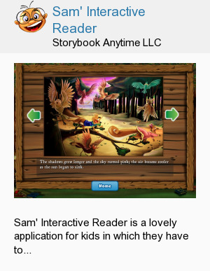 Sam's Interactive Reader