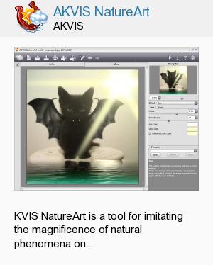 AKVIS NatureArt