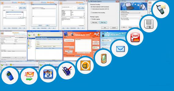 Software collection for Go Sms Pro Hide Sender Phone Number