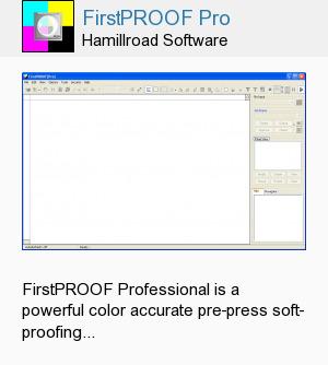 FirstPROOF Pro