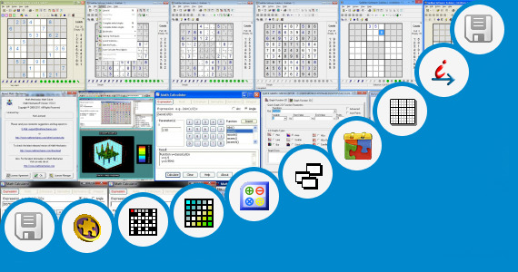 Software collection for Ez Solve Software Free