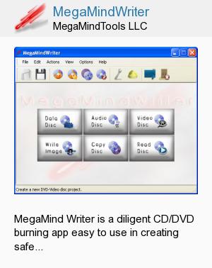 MegaMindWriter