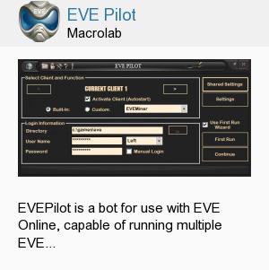 EVE Pilot