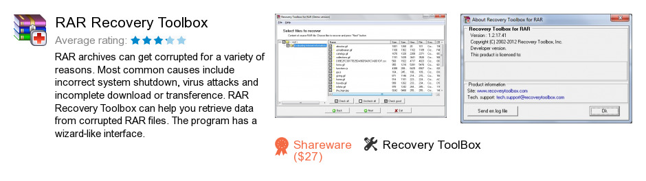 Recovery toolbox for rar 1.2 keygen. wp 7.5 cracked apps.