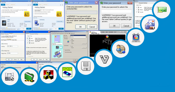 Software collection for Pinnacle Systems Black Box Driver