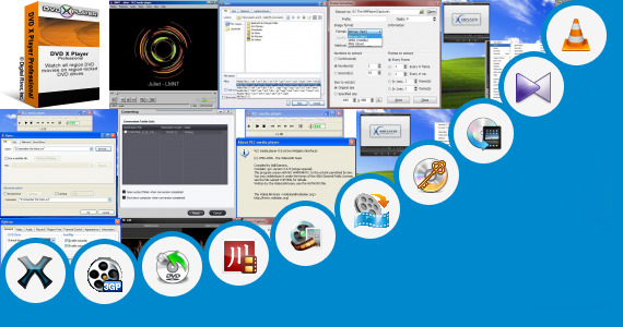 Software collection for Play A 3d Movie In 2d In Vlc Player