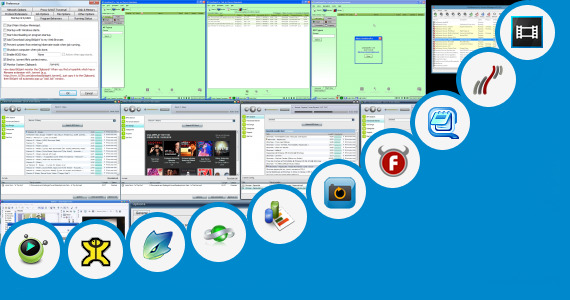 Software collection for Windows 8 Pro Oem Torrent