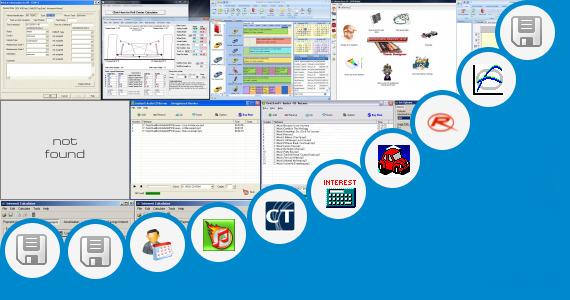 Slot car track design software free ultimate racer 3 0 for Truck design software
