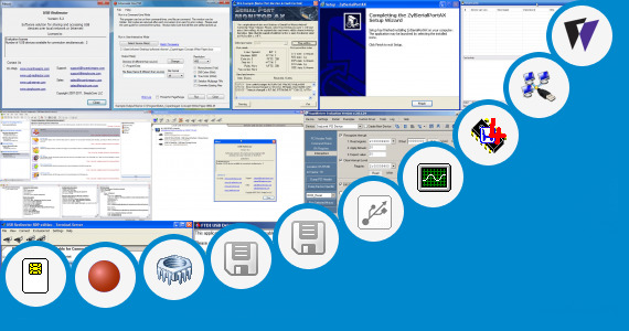Software collection for Z3x Usb Serial Converter Driver Xp