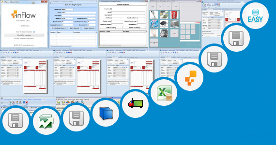 Software collection for Free Stock Inventory Excel Sheet