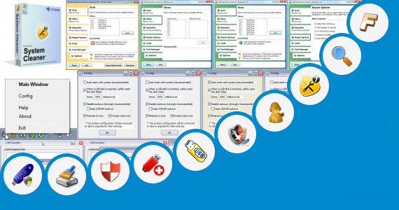 Software collection for Free Scan My Usb Drive Online