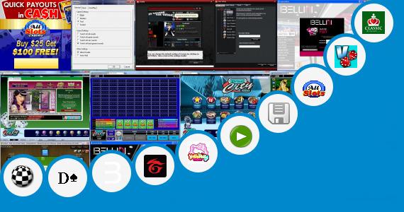 Virtual Cash Register Game Software