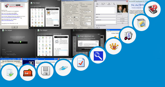 Software collection for Free Bbb File Extension For