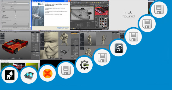 Autodesk maya templates autodesk fbx sdk and 10 more for Autodesk maya templates