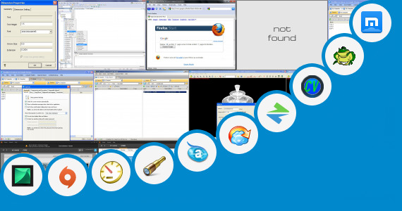 Software collection for Cloud Browse For Pc Startimes