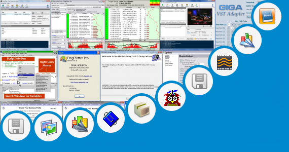 Computer Network Quotation Sample - Broadcam Video Streaming