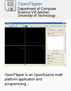 OpenFlipper