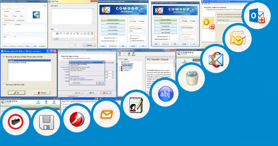 Software collection for Code Activation Remo Repair Outlook