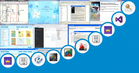 Software collection for Wilcom Es Designer 2012