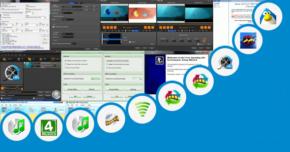 Arena effect software free download