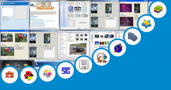 Software collection for Where Does Bluestacks Save Pictures