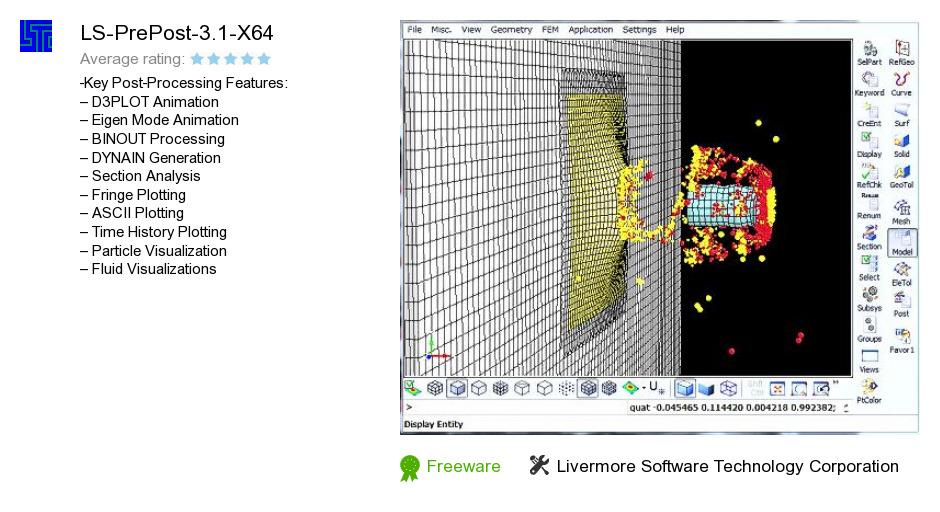 LS-PrePost-3.1-X64