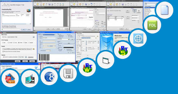 Software collection for Sample Rent Roll Excel Templates