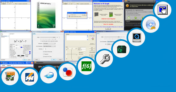 Software collection for Power Point Soft Ware
