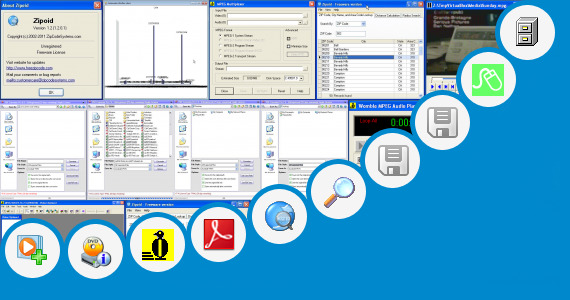 Quick Visio Liste Des Salons - DataSlave and 13 more