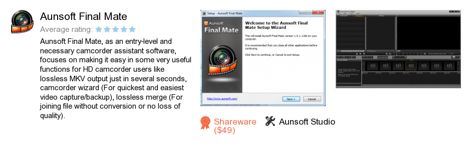 Aunsoft Final Mate