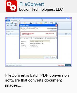 FileConvert