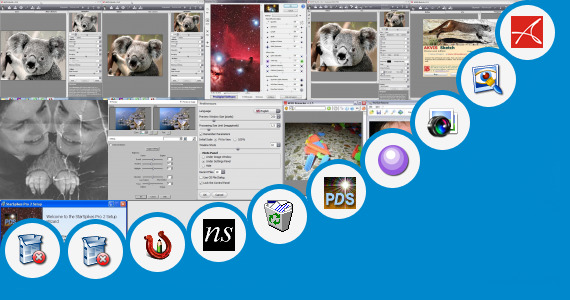 Software collection for Jasc Paint Shop Pro Dds Plugin