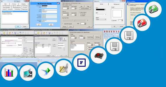 Software collection for Business Quotation Format Sample