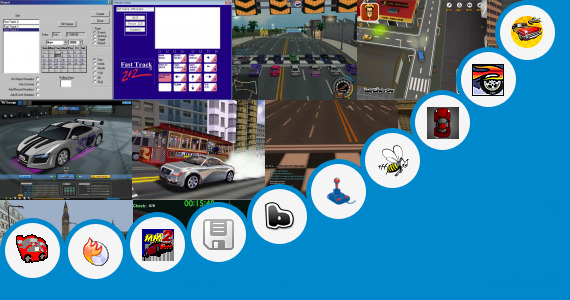Software collection for City Car Driving Flying Cars Fix
