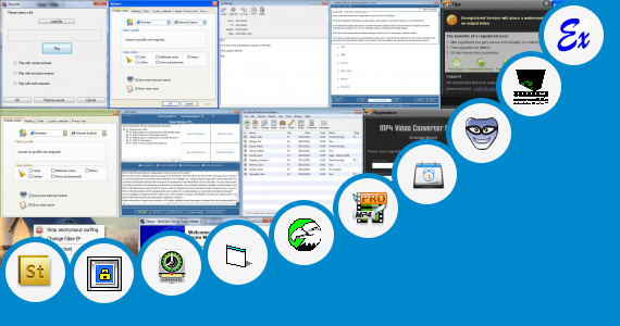 Software collection for Answers To Pro Serve Online Exam