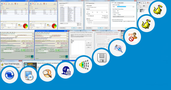 Software collection for Best Email Server For Qnap