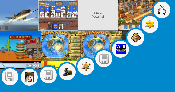 Software collection for Wild West Guns For Pc