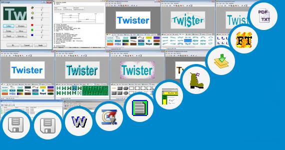 Software collection for Example Descriptive Text Fruits