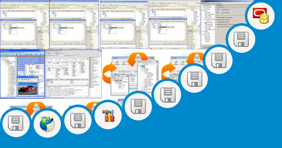 Software collection for Oracle Workflow Builder