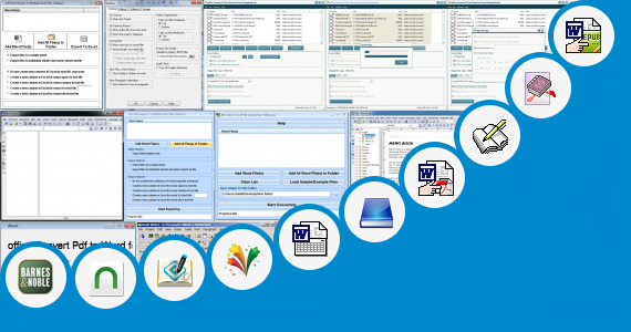 Software collection for Indian Bill Book Format In Word