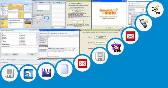 Software collection for How To Send Sms From Outlook 2013