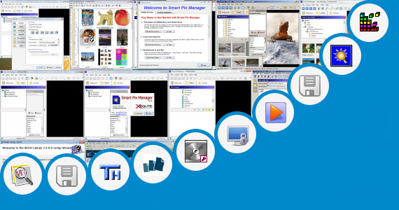 Software collection for Ms Access Library Management System