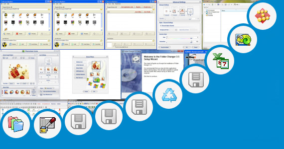 Software collection for Gambar Gambar Icon Ms Excel