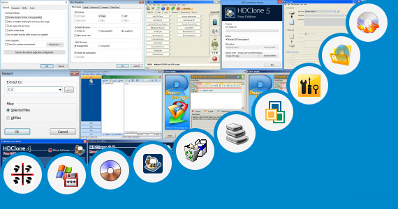 Software collection for Windows 8 Nrg File To Usb Bootable