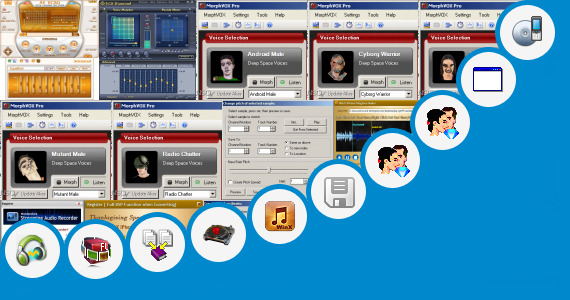 Software collection for Free Online Voice Tag Maker For Dj