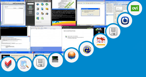 Software collection for Ovi Suite Needs Windows Certificate