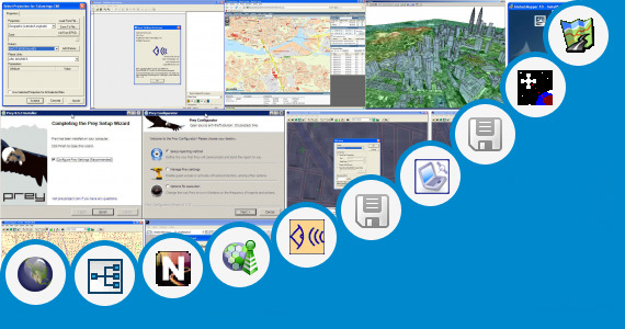 Software collection for Aplikasi Gps Laptop