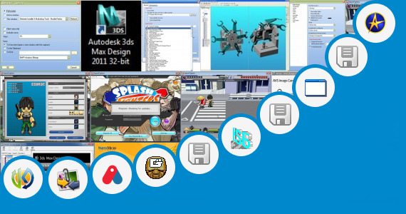 Software collection for 3ds Max Tutorials For Beginners Pdf
