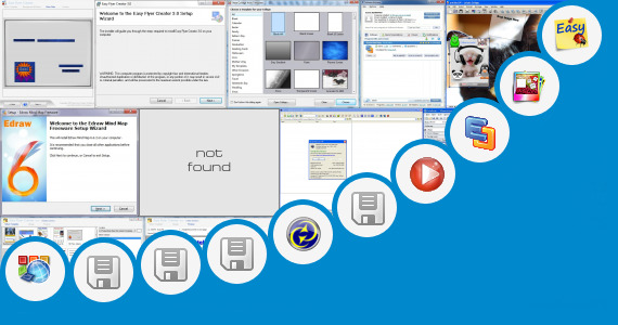 Software collection for Share Certificate Template Free