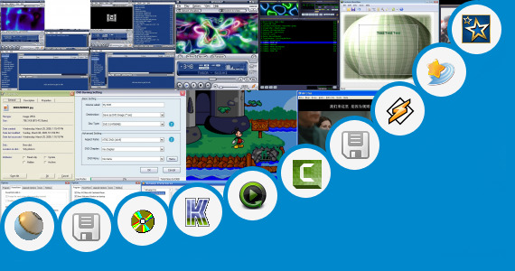Software collection for Star Player Video Er